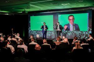 Schneider Electric Innovation Summit zur digitalen Transformation