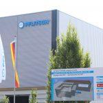 Pflitsch: Automatisches Kleinteilelager kürzlich eröffnet