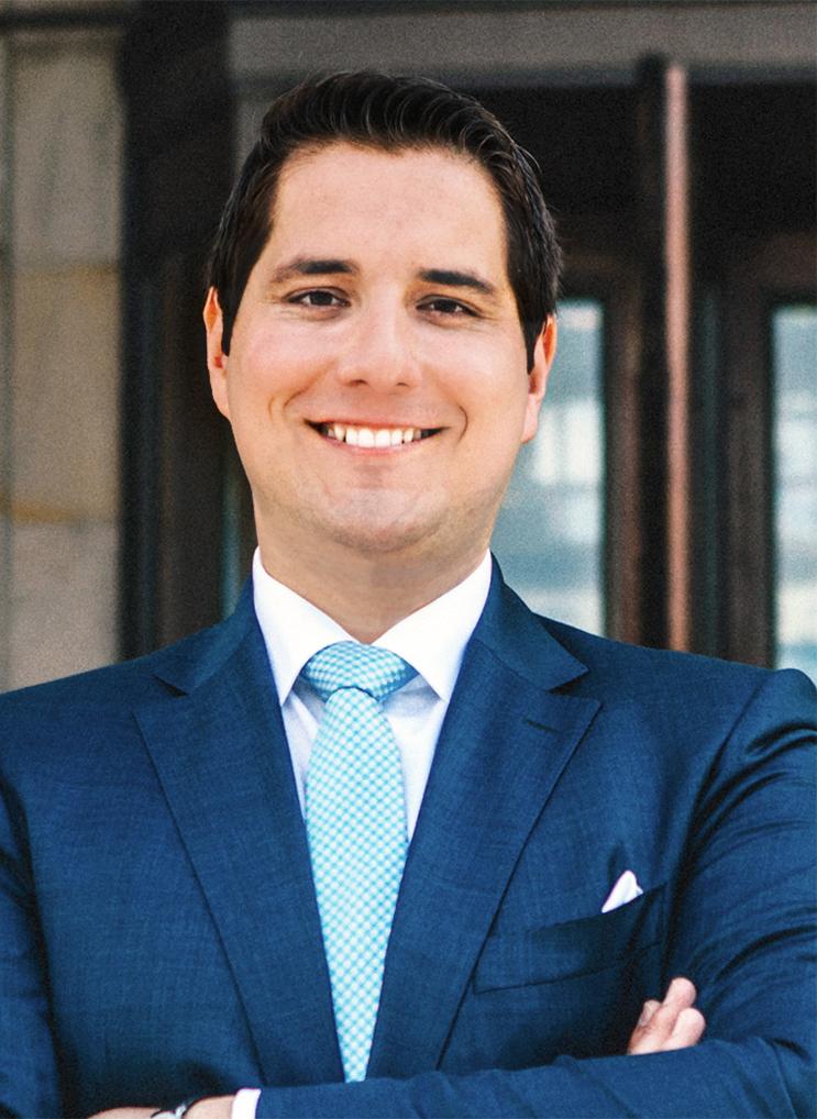 Philipp Lazic ist neuer Leiter Marketing & PR bei Finder