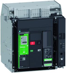 Leistungsschalter mit integrierter Strom- und Energiemessung