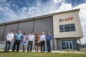 Lapp Panamá wird vollständige Vertriebsgesellschaft