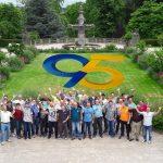Von der Abzweigdose zum Quellenumschalter: Firmenjubiläen bei Socomec