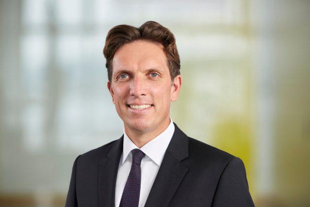 Neuer CFO bei Phoenix Contact