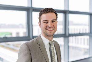 Mathias Timm wird neuer Leiter der KMU-Vertretung beim BDEW