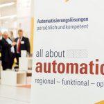 Lösungen für die Industrieautomation präsentiert in Leipzig