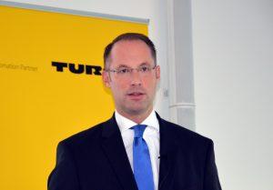 Turck steigert Umsatz um 15 Prozent