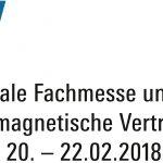 EMV 2018: Fachmesse für Elektromechanische Verträglichkeit