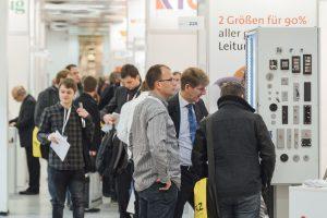 All About Automation Hamburg: Top-Thema Schaltanlagenbau