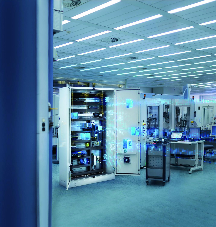 Elektrische Sicherheit neu definiert | Schaltschrankbau ...