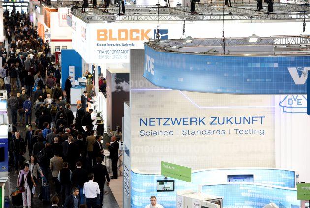 HANNOVER MESSE 2017 - Weltleitmesse der Industrie, Energy: Internationale Leitmesse für integrierte Energiesysteme und Mobilität (Bild: Deutsche Messe AG)