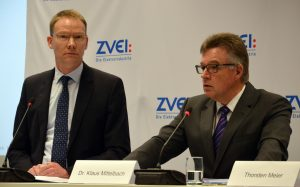 Elektroindustrie: Fachkräftemangel ist größter limitierender Faktor