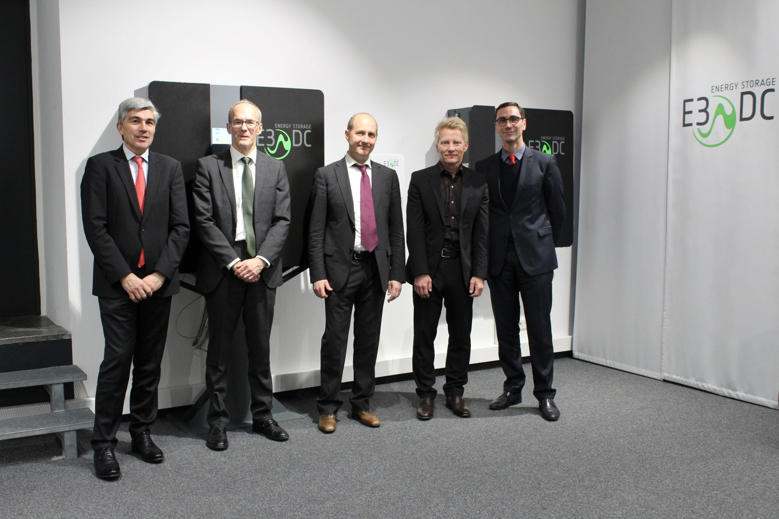 Hager Group übernimmt Energiespeicherspezialisten E3/DC