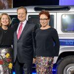 Lütze feiert 60-jähriges Firmenjubiläum