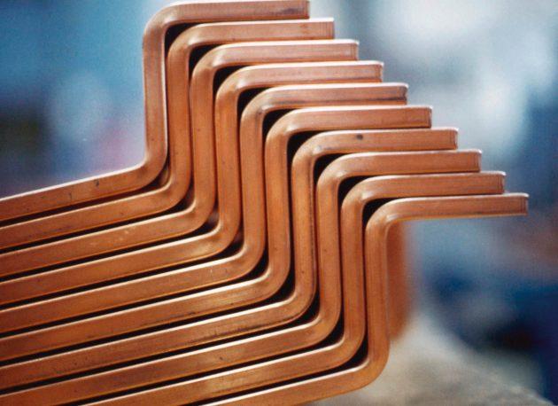 In unserem immer komplexer werdenden technischen und industriellen Umfeld übernimmt Kupfer lebenswichtige Funktionen. Seine Bearbeitung ist jedoch anspruchsvoll. (Bild: Sedotec GmbH &Co. KG)