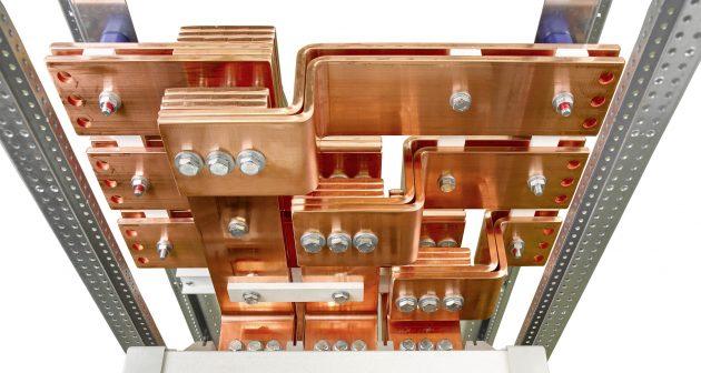 Die Experten von Sedotec haben für Vamocon 2010 mit einer genialen Konstruktion den Kupplungsbau in Niederspannungsschaltanlagen weiterentwickelt. (Bild: Sedotec GmbH &Co. KG)