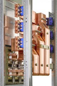Die kompakte Bauform der Vamocon-Kupplung erzwingt höchste Fertigungskompetenz beim Kupfer. (Bild: Sedotec GmbH &Co. KG)