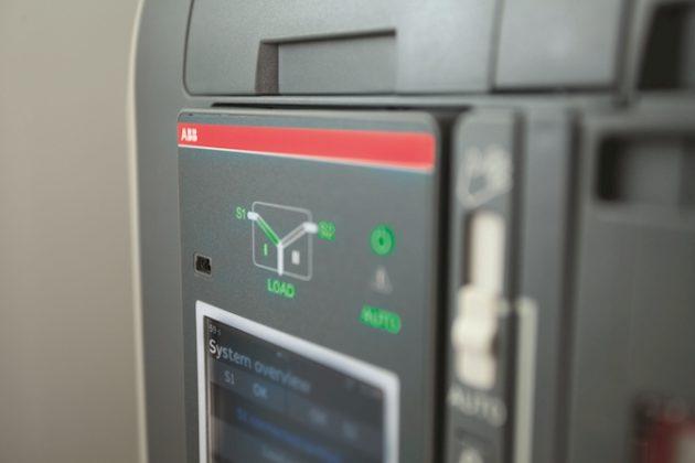 Der Lasttrennschalter TruOne eignet sich insbesondere für kritische Anwendungen wie beispielsweise Krankenhäuser, Rechenzentren oder Telekommunikationseinrichtungen. (Bild: ABB AG)