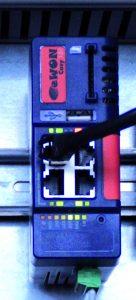 Ewon kommuniziert mit allen marktgängigen Steuerungen namhafter Hersteller. (Bild: Wachendorff Prozesstechnik GmbH & Co. KG)
