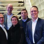 Dehn eröffnet Landesgesellschaft in den Niederlanden