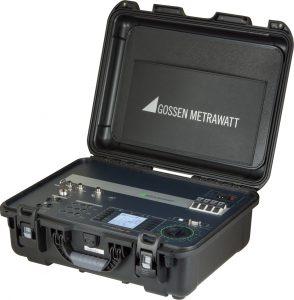 Der Profitest Prime lässt sich universell für Prüfaufgaben in 690V AC- sowie 800V DC-Netzen einsetzen. (Bild: GMC-I Messtechnik GmbH)