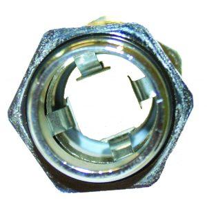 Kabelverschraubung Gogafix EMV4 metrisch (Bild: Gogatec GmbH)