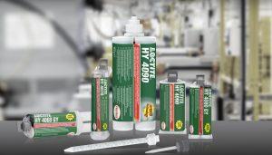 Loctite Universal-Strukturklebstoffe bieten ein breites Anwendungsspektrum (Bild: Henkel AG & Co. KGaA)