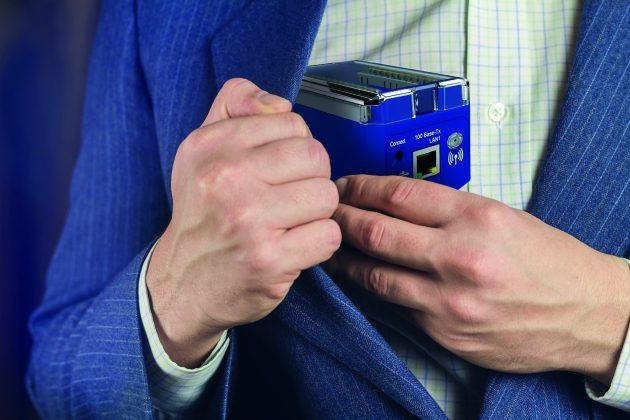 Messtechnikallrounder im Pocket-Format (Bild: ©Farion_O/iStock.com)