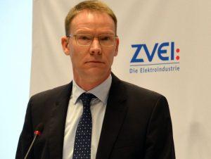 Deutsche Elektroindustrie wächst weiter