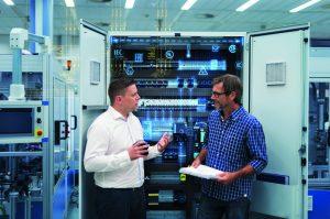 Siemens-Webinar zu neuen Normen in den USA und Kanada