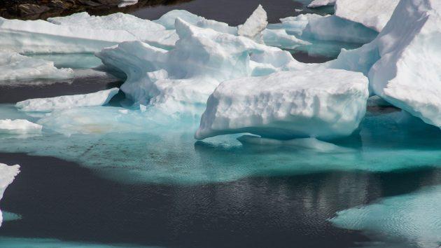 Für cooles Schaltschrankklima mit niedrigem Global Warming Potential wird der Einsatz von Alternativen zum Kältemittel R134a erprobt. (Bild: Taken/pixabay 3048157)