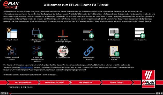 (Bild: Eplan Software & Service GmbH & Co. KG)