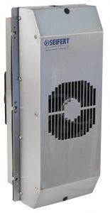 Kompakt und robust: Thermoelektrische Kühlsysteme mit Peltier-Technologie benötigen weder Kompressor noch Kältemittel. (Bild: Seifert Systems GmbH)
