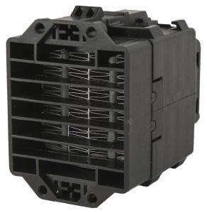 Selbstregulierend: PTC-Heizlüfter passen die Wärmeleistung automatisch der Umgebungstemperatur an. (Bild: Seifert Systems GmbH)