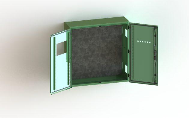 (Bild: FiMAB Fiedler Maschinenbau Blechbearbeitung GmbH)