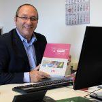 Alain Ruen neuer Geschäftsführer von ETI Deutschland