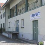 Seifert Schweiz feiert 30-jähriges Jubiläum