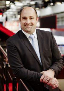Sebastian Seitz ist seit dem 01.08. neuer Vorsitzender der Geschäftsführung von Eplan und Cideon. (Bild: Eplan Software & Service GmbH & Co. KG)