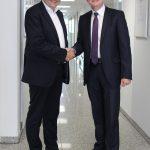 Zusammenarbeit zur Qualifizierung für Industrie 4.0