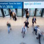 SPS IPC Drives 2018: Rund 1.700 Aussteller werden erwartet