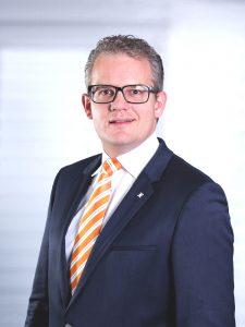 Dr. Sebastian Durst: