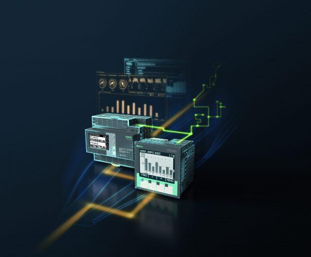 Energiemonitoringsysteme ermöglichen es, softwaregestützt Energieströme detailliert zu erfassen und auszuwerten. (Bild: Siemens AG)