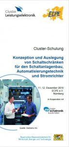 (Bild: Cluster Leistungselektronik ECPE e.V.)