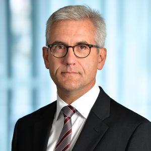 Ulrich Spiesshofer (Bild: ABB)