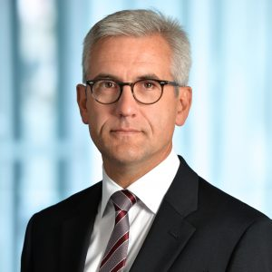 Ulrich Spiesshofer (Bild: ABB AG)