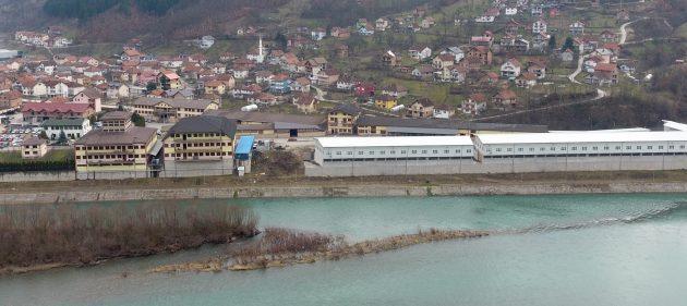 Das bosnische Unternehmen Bekto Precisa wurde von Redzo Bekto, einem ehemaligen EMKA-Mitarbeiter, gegründet. (Bild: Emka Beschlagteile GmbH & Co. KG)