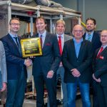 Dehn-Testzentrum ist nun Third Party Test Lab von UL