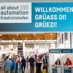 All About Automation Friedrichshafen: Regionale Fachmesse für Industrieautomation in der Bodenseeregion