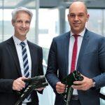 Neue Geschäftsführung bei E-Mobility