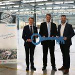 Pflitsch mit neuem Kompetenzzentrum für Kabelkanäle