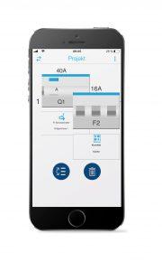 Digitaler Planungs- und Beschriftungsassistent